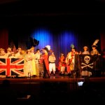 Productions - Pirates of Penzance Jr - February 2012